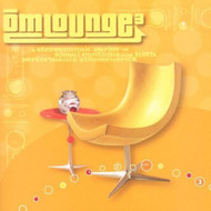 OMLOUNGE3: A Stereophonic Parlor Of Global Rhythms And High - DD588095