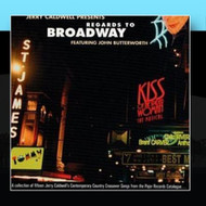 Regards To Broadway By John Butterworth On Audio CD Album 2011 - DD588533