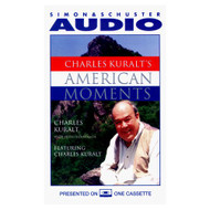 Charles Kuralt's American Moment Series On Audio Cassette - DD588968