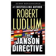 The Janson Directive On Audio Cassette - DD589385