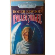 Fallen Angel On Audio Cassette - DD589470