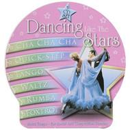 Dancing Like The Stars On Audio CD Album 2007 - DD589734