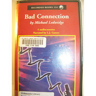 Bad Connection Audiobook On Audio Cassette - DD589795