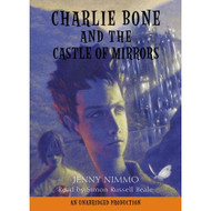 Charlie Bone And The Castle Of Mirrors: The Children Of The Red King - DD589861