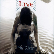 The River By Live On Audio CD Album 2006 - DD590551