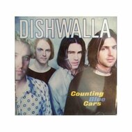 Counting Blue Cars By Dishwalla On Audio CD Album - DD591449