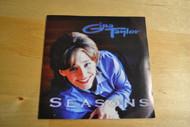 Seasons By Gina Taylor On Audio CD Album - DD591506