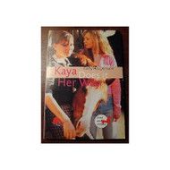 Kaya Does It Her Way By Gaby Hauptmann Book Paperback - DD591616