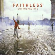 Outrospective By Faithless On Audio CD Album 2001 - DD591628