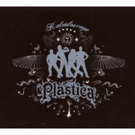 Kaleidoscope By Plastica On Audio CD Album 2008 - DD591868