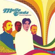 Gentle Explosion By Mello Cads On Audio CD Album 2004 - DD591974