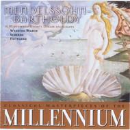Millennium 18: Mendelssohn By Mendelssohn Felix 1 Composer Bela - DD592255