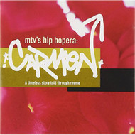 MTV's Hip Hopera: Carmen On Audio CD Album 2001 - DD592409