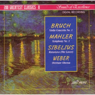 200 Greatest Classics 10 By Weber Carl Maria Von Composer Boccherini - DD592441