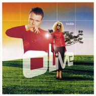 Trickle By Olive On Audio CD Album 2009 - DD592451