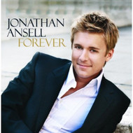 Forever By Jonathan Ansell On Audio CD Album 2008 - DD592465