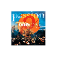 Passion: Road To One Day By Passion On Audio CD Album 2000 - DD592640