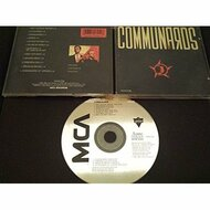Communards By Communards On Audio CD Album 1989 - DD592674