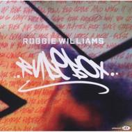 Rudebox Pt 2 By Williams Robbie On Audio CD Album 2006 - DD592937