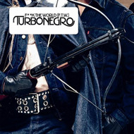 Fuck The World Ftw By Turbonegro 2003-05-12 On Audio CD Album - DD592960