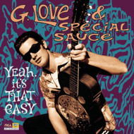 Yeah It's That Easy By GLove & Special Sauce On Audio CD Album 1997 - DD593113