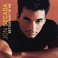 Better Part Of Me By Secada Jon On Audio CD Album 2000 - DD593240