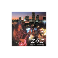 Night Grooves By Zoe Performer On Audio CD Album 1998 - DD593320
