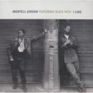 I Like By Montell Jordan On Audio CD Album 1996 - DD593336