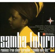 Samba Futuro By Carvalho Almir On Audio CD Album 1999 - DD593389