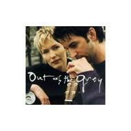 See Inside By Out Of The Grey On Audio CD Album Gray 1997 - DD594011