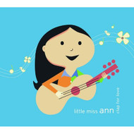 Clap For Love By Little Miss Ann On Audio CD Album 2008 - DD594060