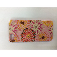 iConcepts Hardshell Case For iPhone 5 5S SE Multicolor Flowers Design - DD594911