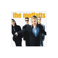 Chapter I: A Beginning By The Moffatts On Audio CD Album 1999 - DD595968