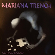 Subsuasion By Trench Mariana On Audio CD Album 1995 - DD596002