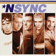 N Sync By N Sync Performer On Audio CD Album 1998 - DD596020