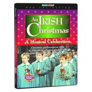 An Irish Christmas A Musical Celebration On DVD - DD596741
