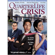 QuarterLife Crisis On DVD With Lisa Ray - DD596793