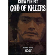 God Of Killers On DVD With Yun-Fat Chow - DD597214