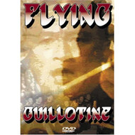 The Flying Guillotine On DVD with Kuan Tai Chen - DD597222