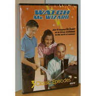 Watch Mr Wizard On DVD With Den Herbert Educational - DD597227