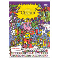 Circuit 1:8 On DVD - DD597236