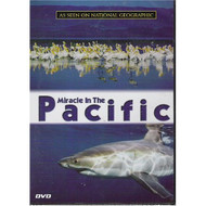 Miracle In The Pacific On DVD Educational - DD597389