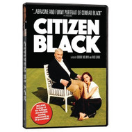 Citizen Black On DVD - DD598587