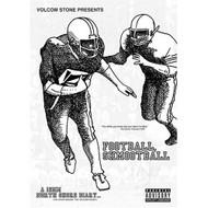 Football Schmootball On DVD - DD598657