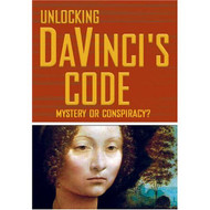 Unlocking DaVinci's Code: Mystery Or Conspiracy? On DVD With Patrick - DD598951