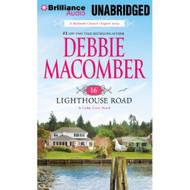 16 Lighthouse Road Cedar Cove Series By Macomber Debbie Burr Sandra - DD599046