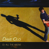 D All The Above By Dave Clo On Audio CD Album 2008 - DD599821