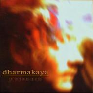 Precious Mess On Audio CD Album 2002 - DD599847