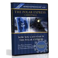 AVinci Media SMG-51-0003 Polar Express Kit On DVD - DD600651