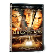 Reservation Road On DVD with Joaquin Phoenix - DD600717